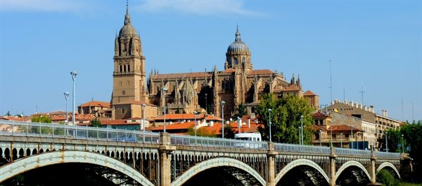 Salamanca hoteli