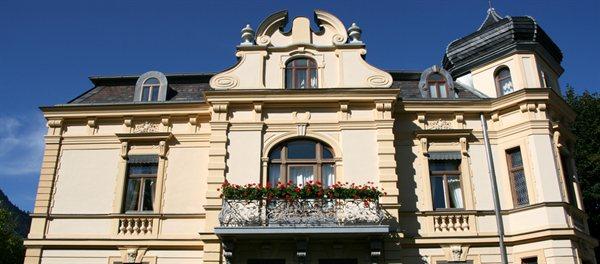 Bad Reichenhall hoteli