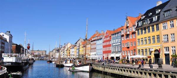 Kopenhagen hoteli