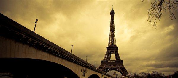 Pariz hoteli