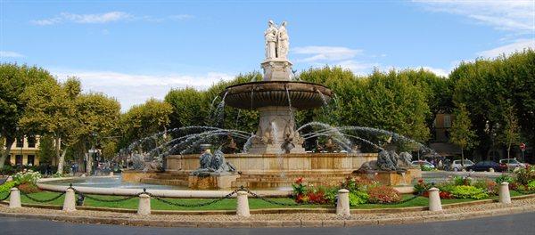 Aix-en-Provence hoteli