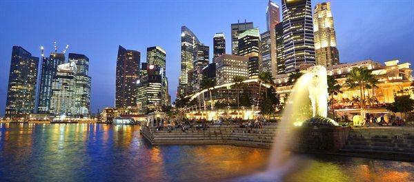 Singapur hoteli