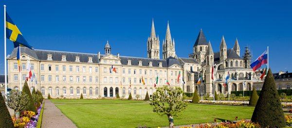 Caen hoteli