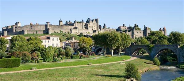 Carcassonne hoteli