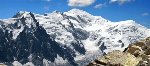 Chamonix-Mont-Blanc hoteli