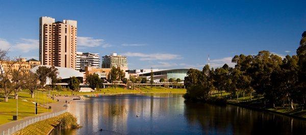 Adelaide hoteli