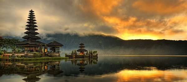 Bali hoteli