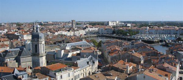 La Rochelle hoteli