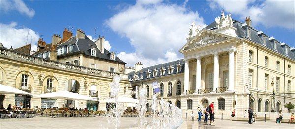 Dijon hoteli