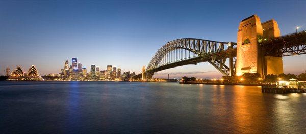 Sydney hoteli