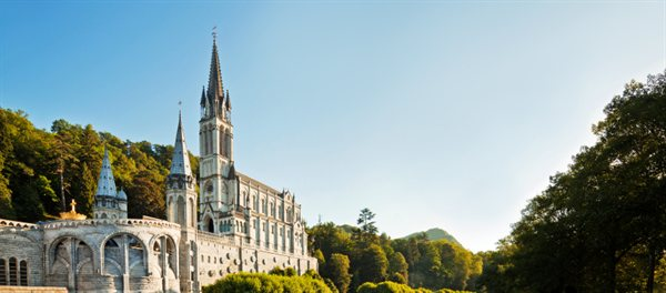 Lourdes hoteli