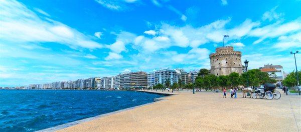 Thessaloniki hoteli