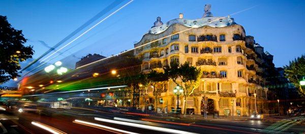 Barcelona hoteli