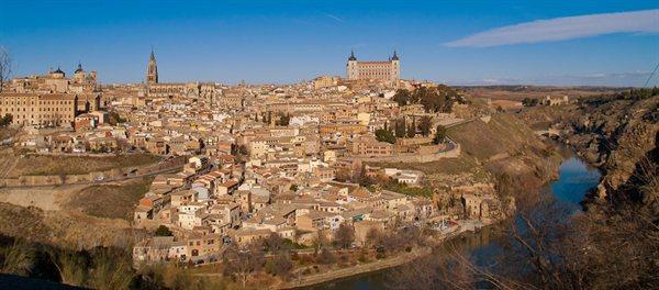 Toledo hoteli