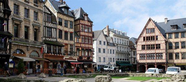 Rouen hoteli