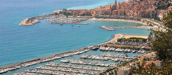 Sanremo hoteli