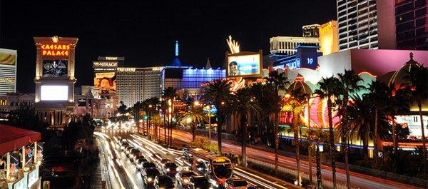 Las Vegas hoteli