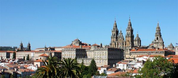 Santiago de Compostela hoteli