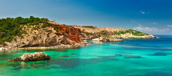 Ibiza hoteli