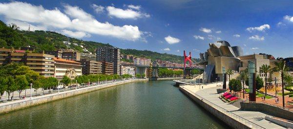 Bilbao hoteli