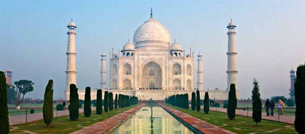 Agra hoteli