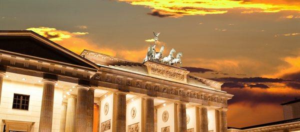 Berlin hoteli