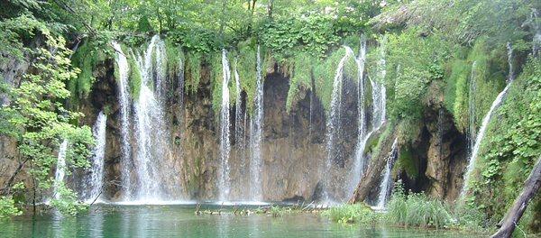 Rakovica, Hrvaška