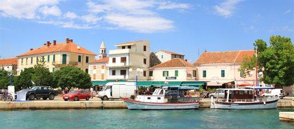Biograd na Moru, Hrvaška