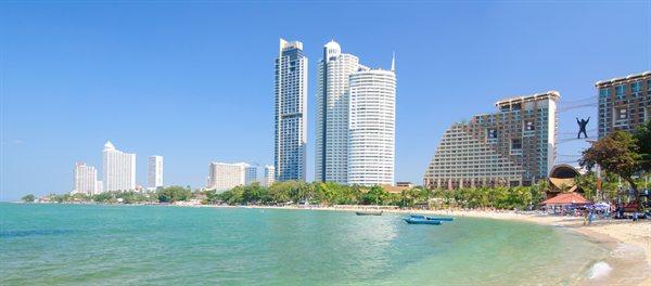 Pattaya hoteli