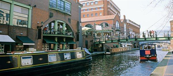 Birmingham hoteli