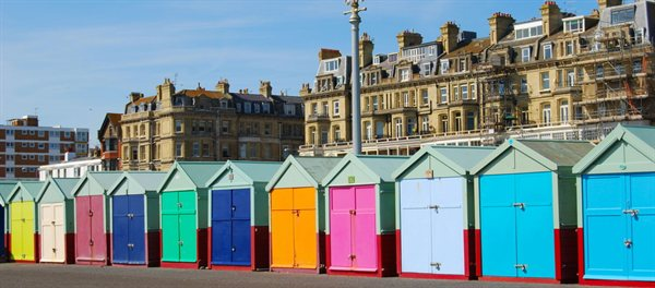 Brighton & Hove hoteli
