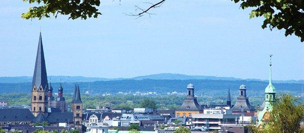 Bonn hoteli