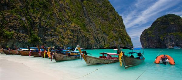 Ko Phi Phi Don hoteli