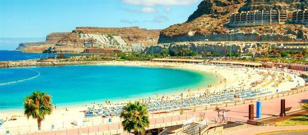 Gran Canaria hoteli