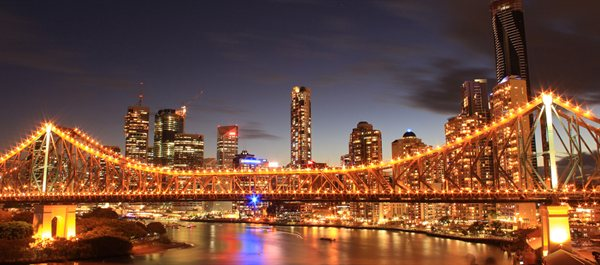 Brisbane, Avstralija