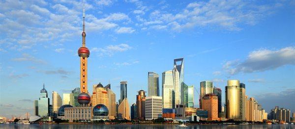 Šangaj hoteli