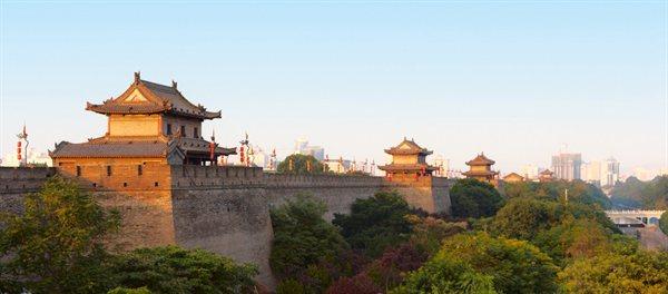 Xian hoteli