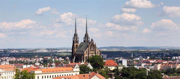 Brno hoteli
