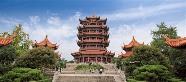 Wuhan hoteli
