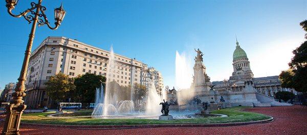 Buenos Aires hoteli