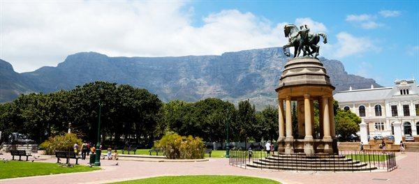 Cape Town hoteli