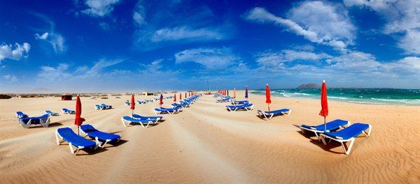 Fuerteventura hoteli