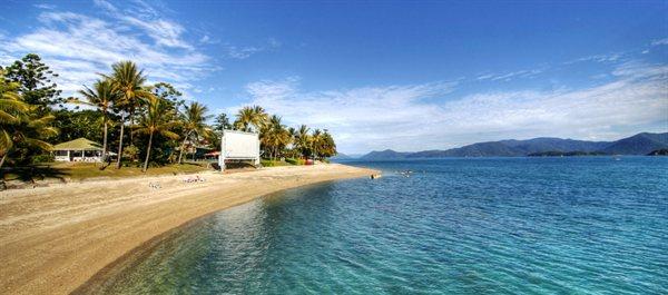 Airlie Beach hoteli