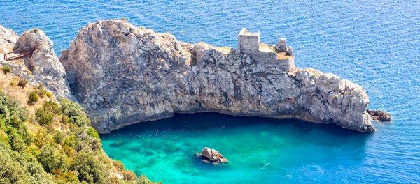 Amalfi hoteli