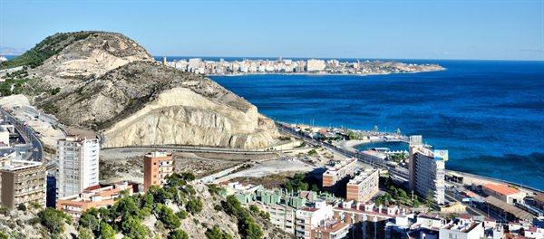Alicante hoteli