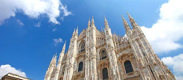 Milano hoteli