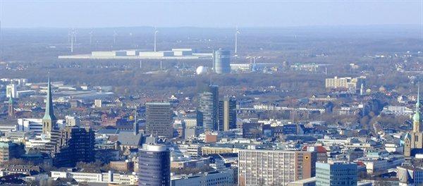 Dortmund hoteli