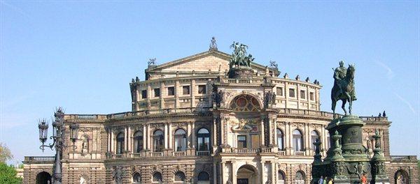 Dresden, Nemčija