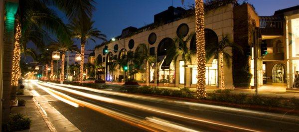 Los Angeles hoteli