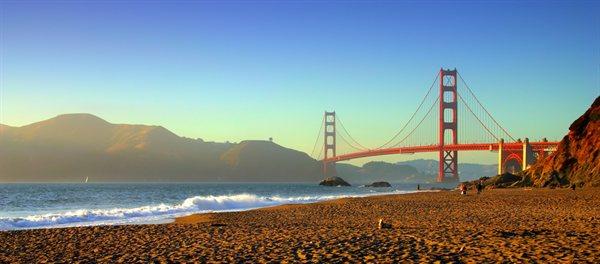 San Francisco hoteli